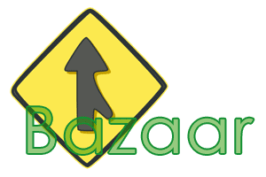 bazaar intro