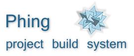 phing logo