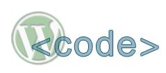 wp code autoescape