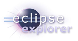 eclipse php explorer