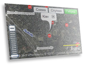iploc yandex maps