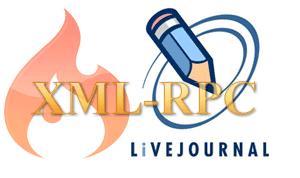 codeigniter-livejournal-xml-rpc