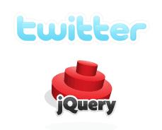 jquery twitter widget