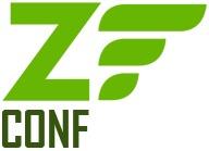 logo zend conf 2012