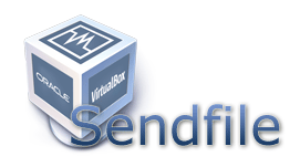 virtualbox sendfile
